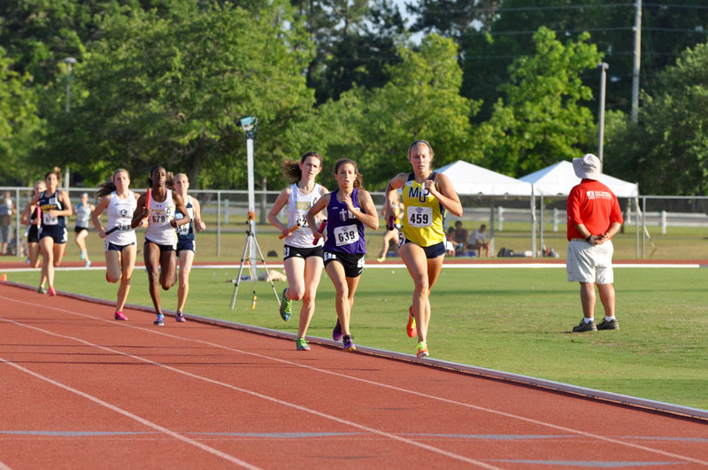 17th Women's Track & Field at Outdoor National Championships- Day Two Photo