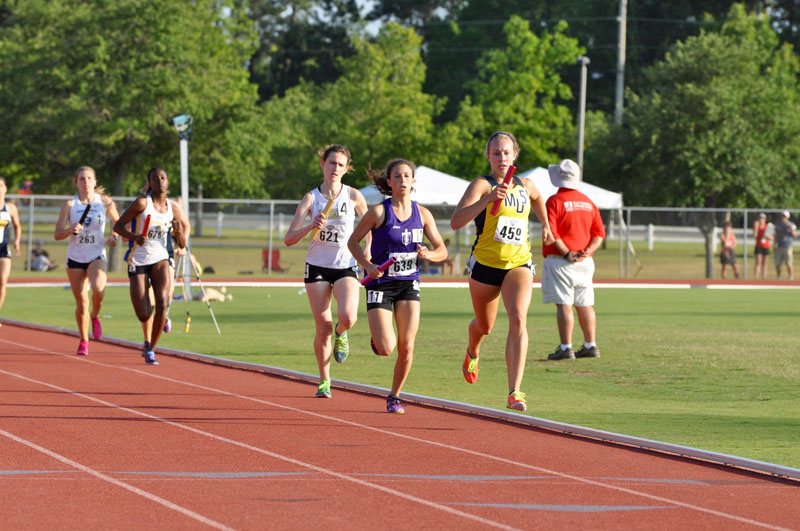 18th Women's Track & Field at Outdoor National Championships- Day Two Photo