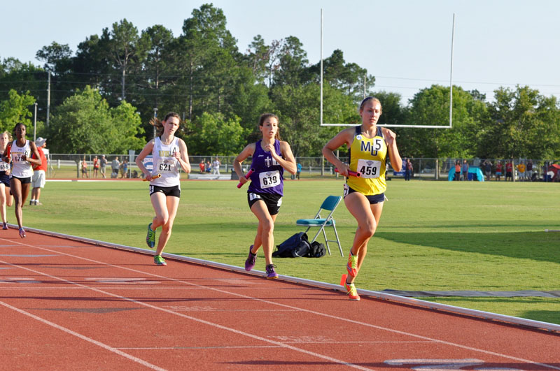 19th Women's Track & Field at Outdoor National Championships- Day Two Photo