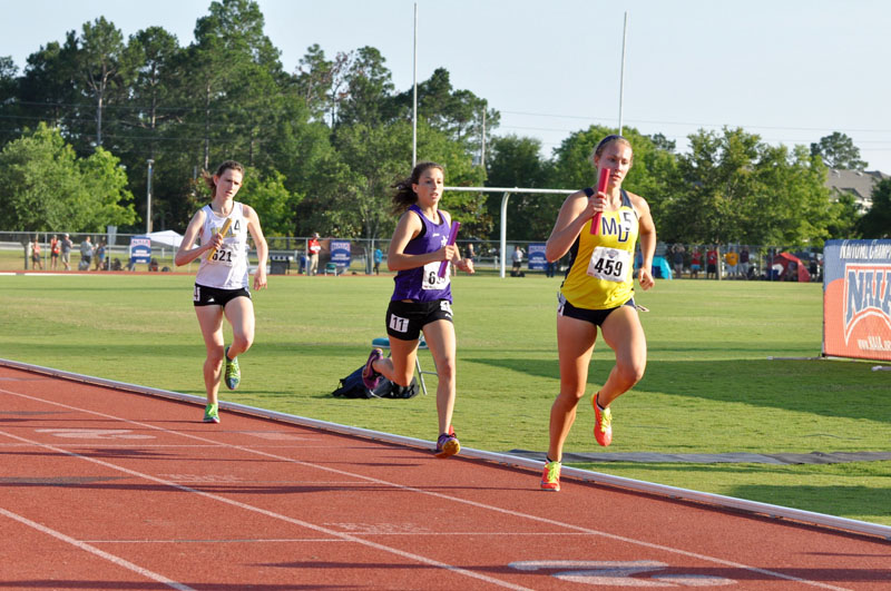 20th Women's Track & Field at Outdoor National Championships- Day Two Photo