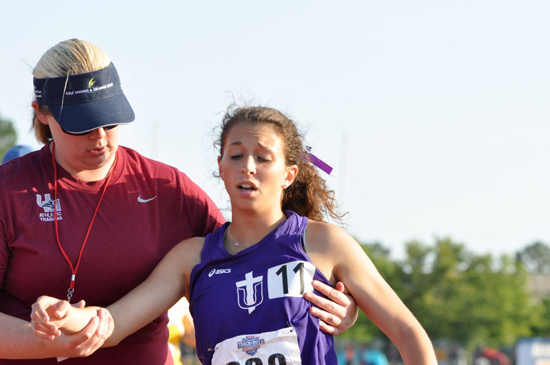 23rd Women's Track & Field at Outdoor National Championships- Day Two Photo