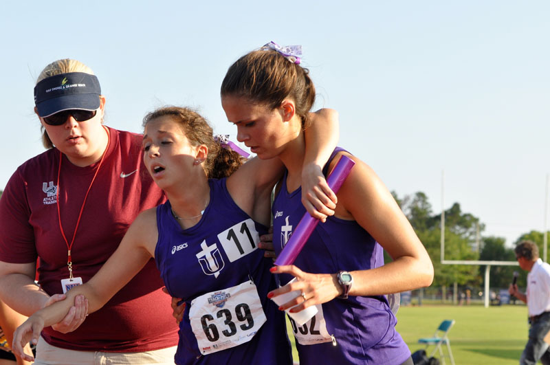 24th Women's Track & Field at Outdoor National Championships- Day Two Photo