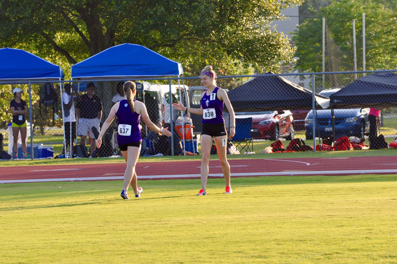 28th Women's Track & Field at Outdoor National Championships- Day Two Photo