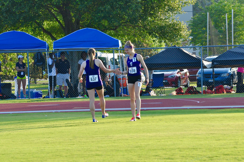 29th Women's Track & Field at Outdoor National Championships- Day Two Photo