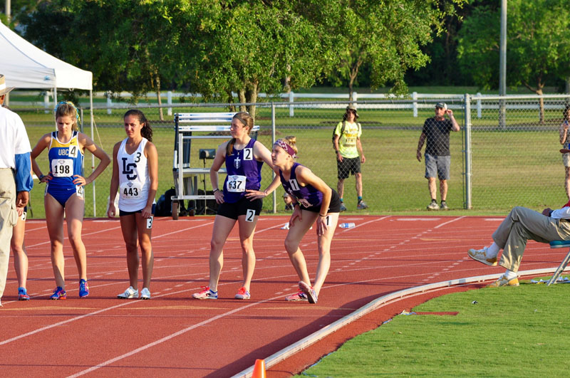 32nd Women's Track & Field at Outdoor National Championships- Day Two Photo