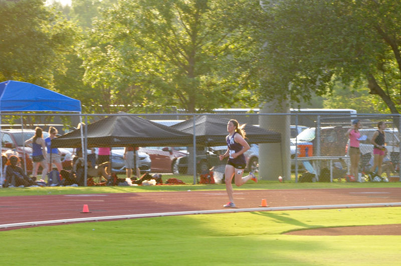 34th Women's Track & Field at Outdoor National Championships- Day Two Photo