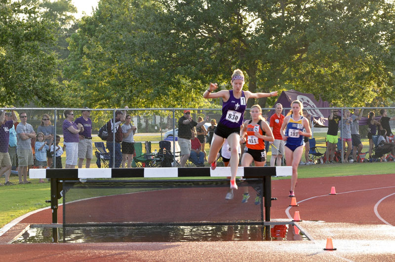 36th Women's Track & Field at Outdoor National Championships- Day Two Photo