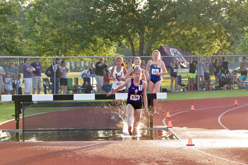 37th Women's Track & Field at Outdoor National Championships- Day Two Photo