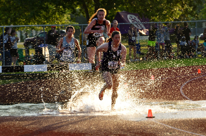 40th Women's Track & Field at Outdoor National Championships- Day Two Photo