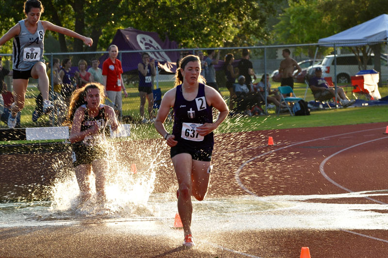 41st Women's Track & Field at Outdoor National Championships- Day Two Photo