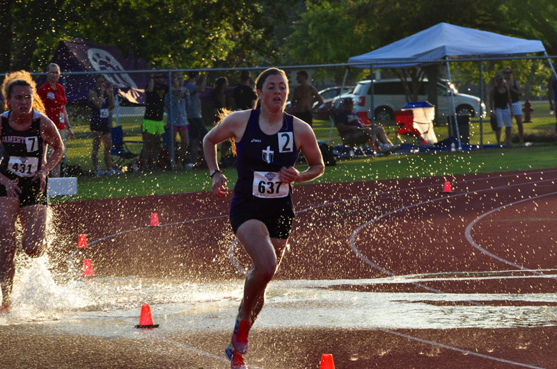 42nd Women's Track & Field at Outdoor National Championships- Day Two Photo