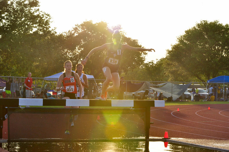 47th Women's Track & Field at Outdoor National Championships- Day Two Photo