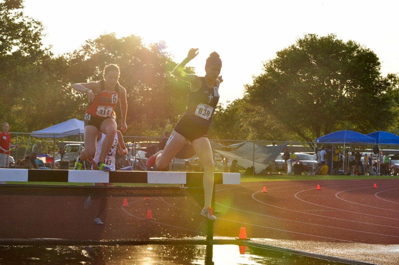 48th Women's Track & Field at Outdoor National Championships- Day Two Photo