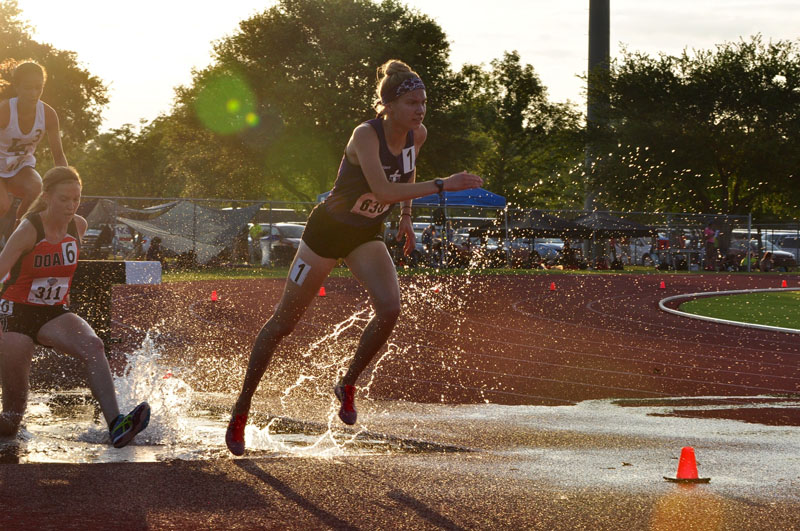 49th Women's Track & Field at Outdoor National Championships- Day Two Photo