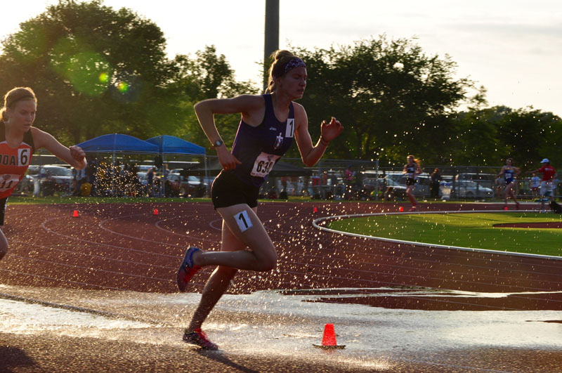50th Women's Track & Field at Outdoor National Championships- Day Two Photo