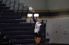 2nd Volleyball Sweeps HU in Home Opener Photo