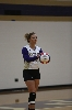 12th Volleyball Sweeps HU in Home Opener Photo