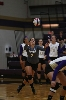 13th Volleyball Sweeps HU in Home Opener Photo