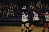 17th Volleyball Sweeps HU in Home Opener Photo