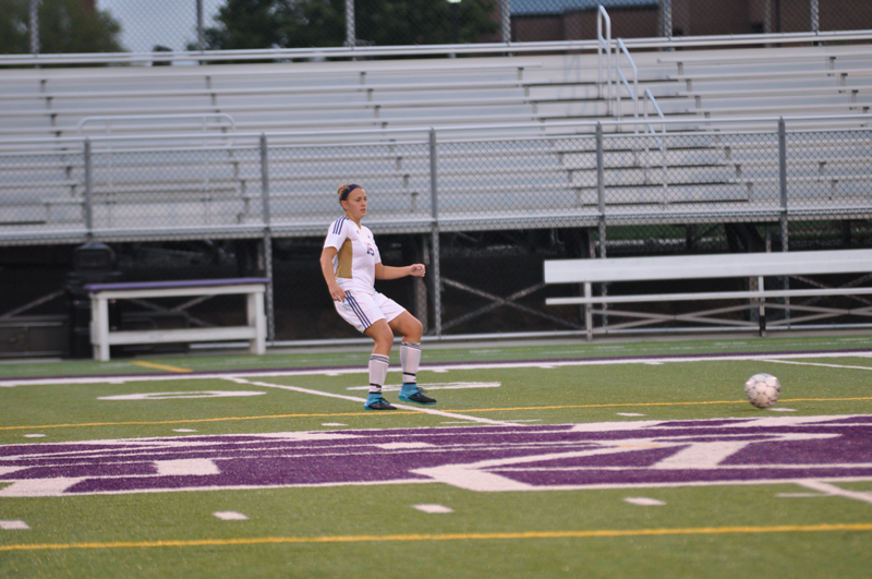 2nd Selle's PK Lifts Taylor Over Goshen 1-0 in 2OT Photo