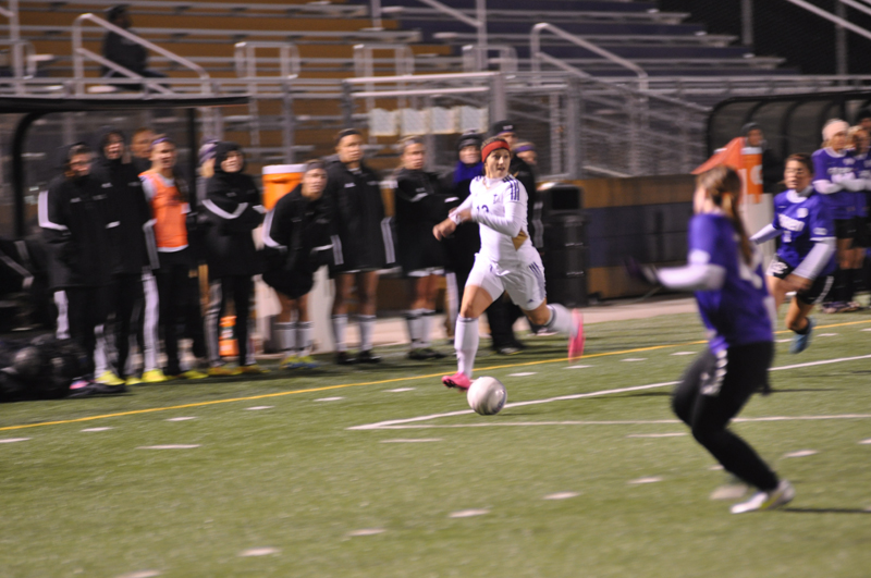 19th Selle's PK Lifts Taylor Over Goshen 1-0 in 2OT Photo