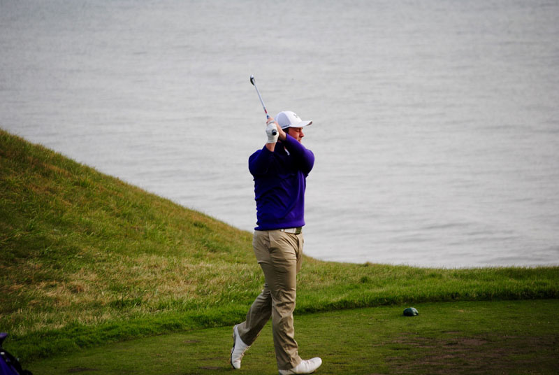 1st Men's Golf at Whistling Straits- Day Two Photo