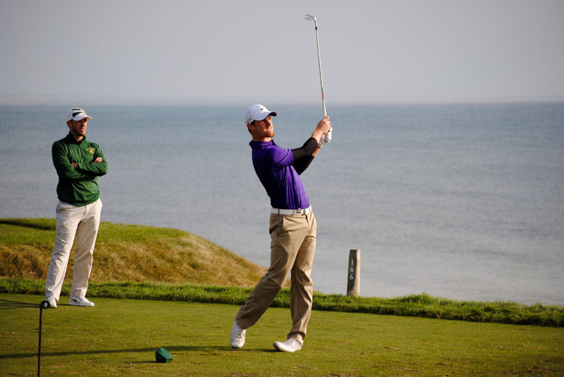 3rd Men's Golf at Whistling Straits- Day Two Photo