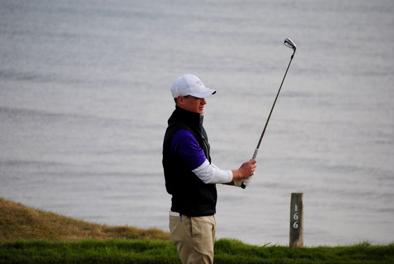 11th Men's Golf at Whistling Straits- Day Two Photo