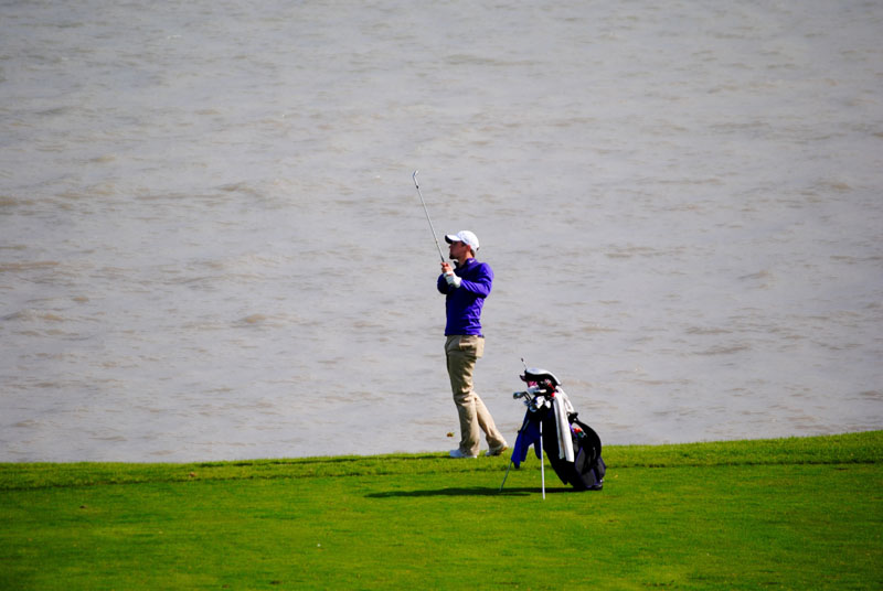 29th Men's Golf at Whistling Straits- Day Two Photo