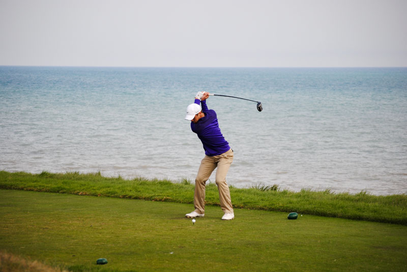 32nd Men's Golf at Whistling Straits- Day Two Photo