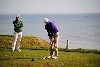 2nd Men's Golf at Whistling Straits- Day Two Photo