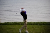 12th Men's Golf at Whistling Straits- Day Two Photo