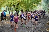1st TU Women Take Second at Great Lakes Invite Photo