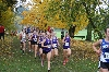 11th TU Women Take Second at Great Lakes Invite Photo
