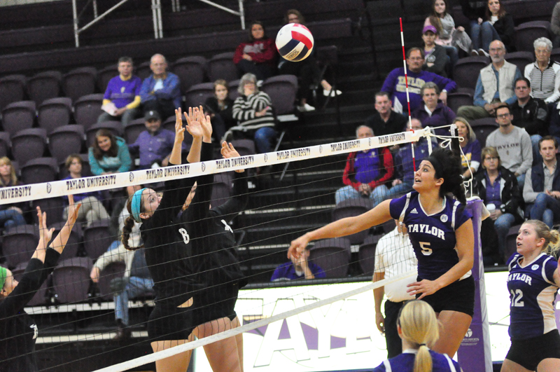 28th TU Sweeps Lancers Photo