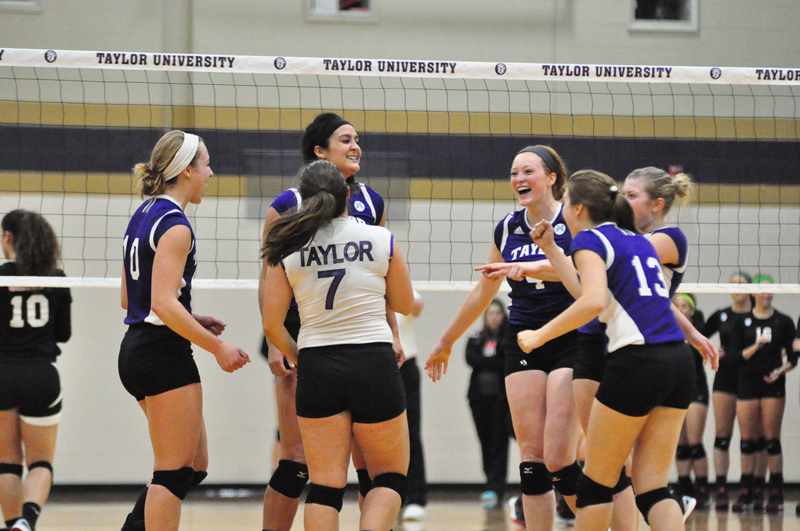 29th TU Sweeps Lancers Photo
