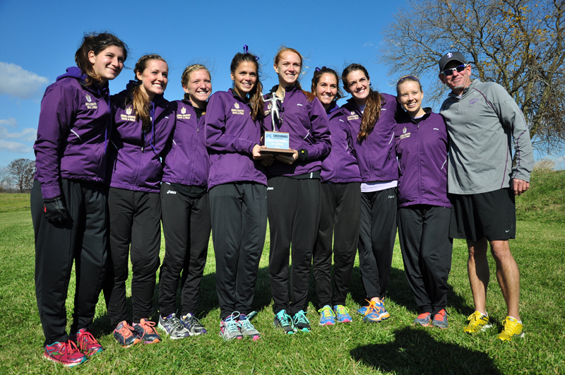 47th TU Claims Third-Straight CL Title Photo