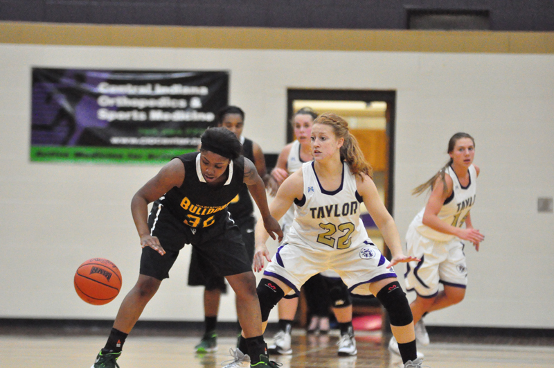 12th Trojans Top Wilberforce 89-33 Photo