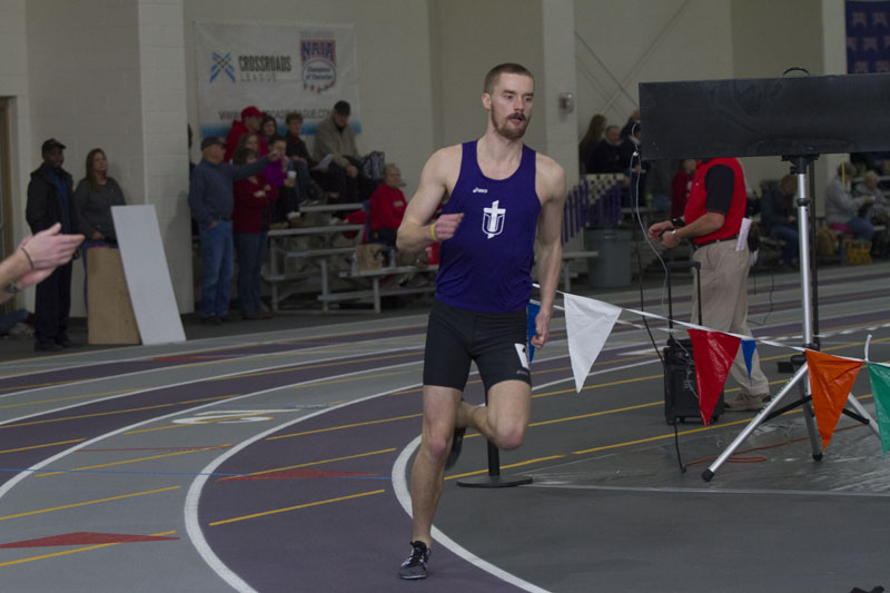 15th Men's Indoor Track & Field at Taylor Invitational Photo