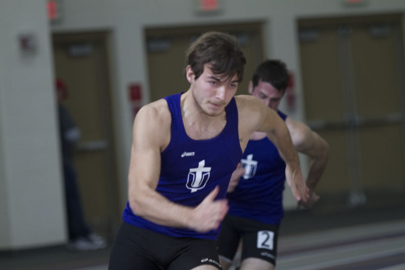 19th Men's Indoor Track & Field at Taylor Invitational Photo