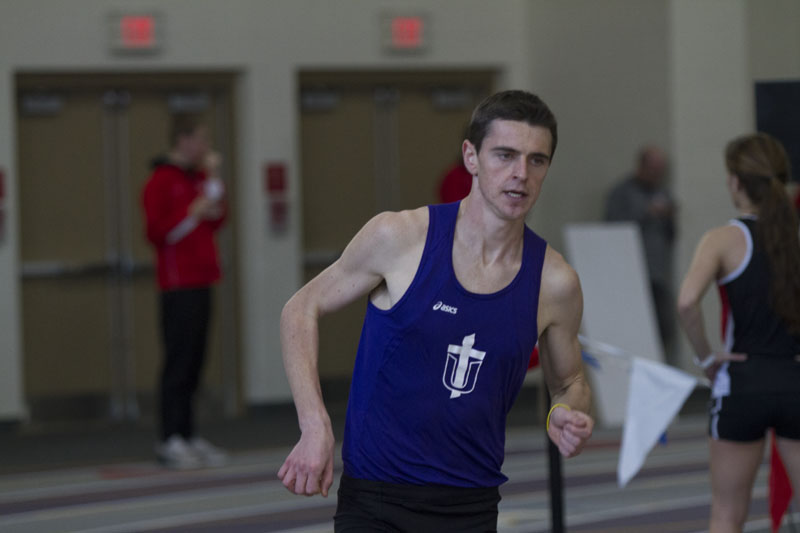 21st Men's Indoor Track & Field at Taylor Invitational Photo