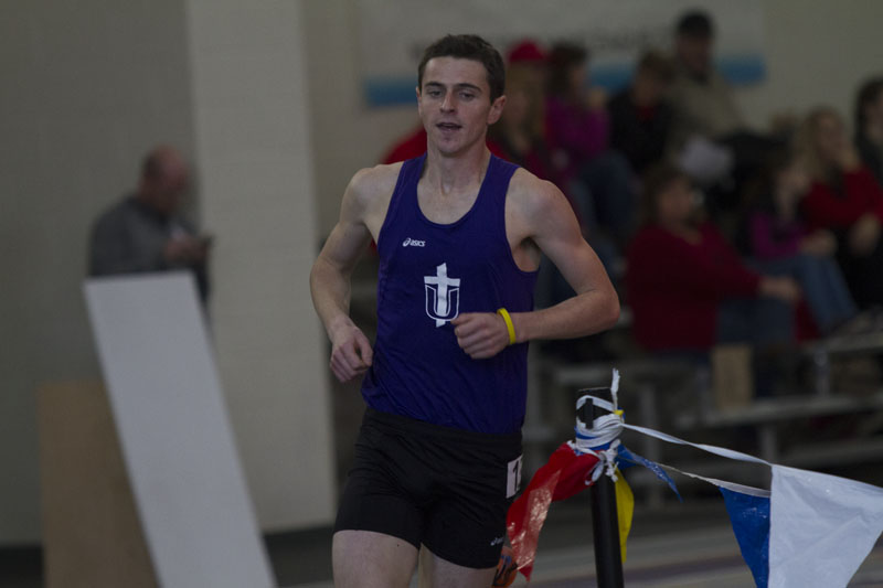 24th Men's Indoor Track & Field at Taylor Invitational Photo