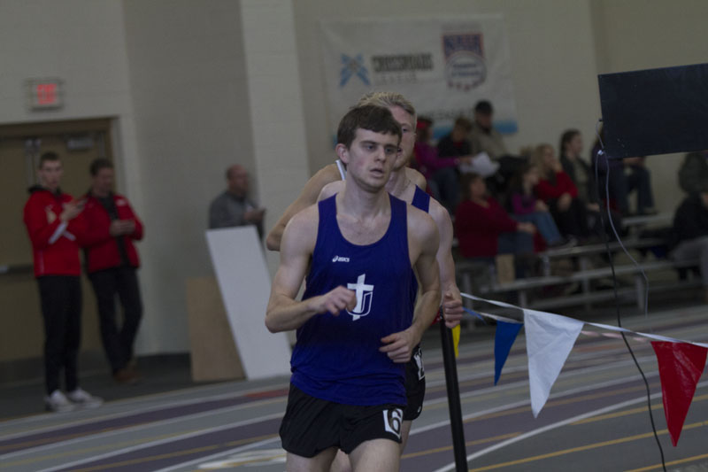 28th Men's Indoor Track & Field at Taylor Invitational Photo