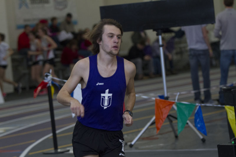 31st Men's Indoor Track & Field at Taylor Invitational Photo