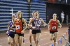 4th Indoor Track & Field Championships | Day One Photo