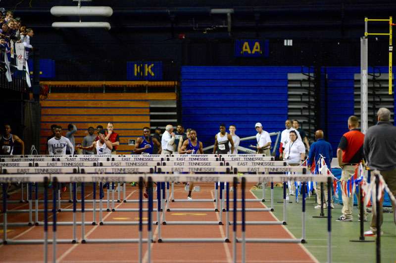 3rd Men's Indoor Track & Field National Championship | Day Two Photo