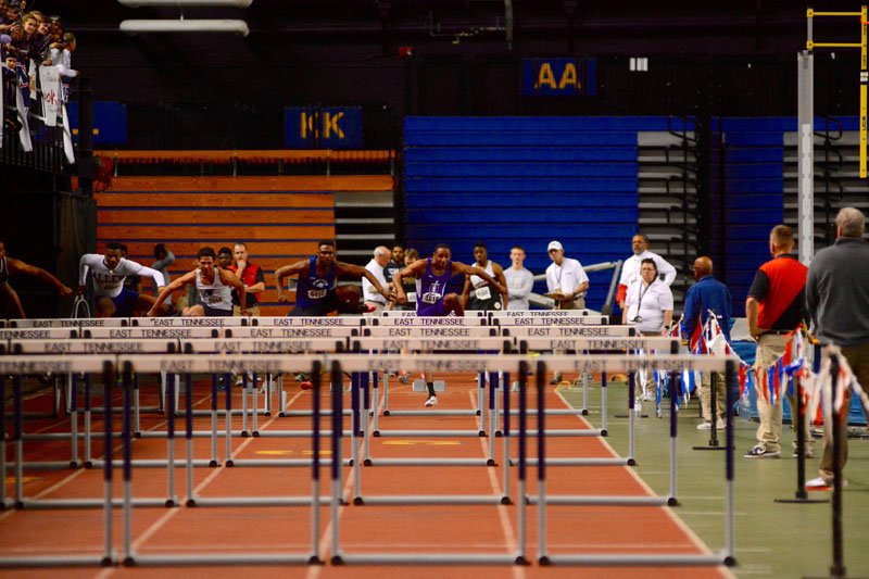 5th Men's Indoor Track & Field National Championship | Day Two Photo