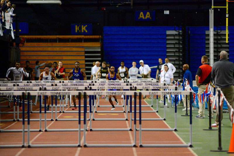 6th Men's Indoor Track & Field National Championship | Day Two Photo