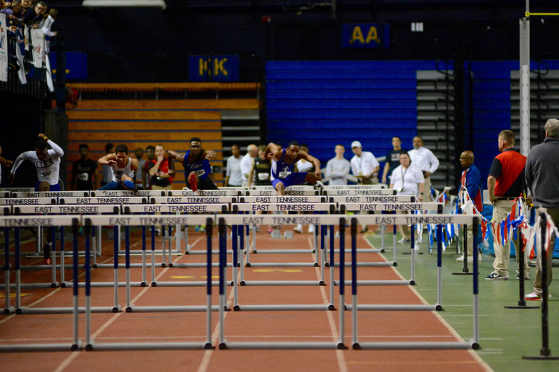 8th Men's Indoor Track & Field National Championship | Day Two Photo
