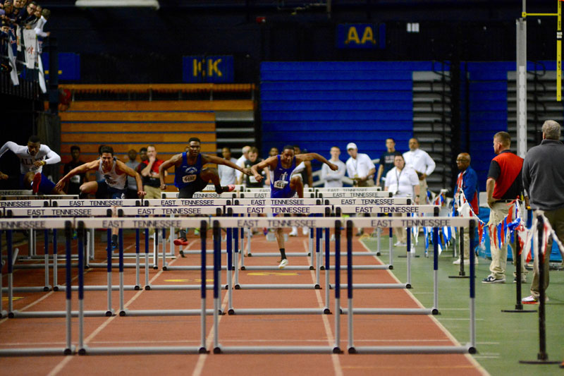 9th Men's Indoor Track & Field National Championship | Day Two Photo